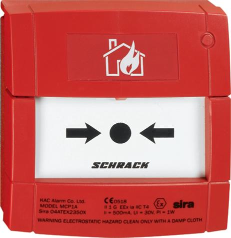 Produkt firmy Schrack Seconet