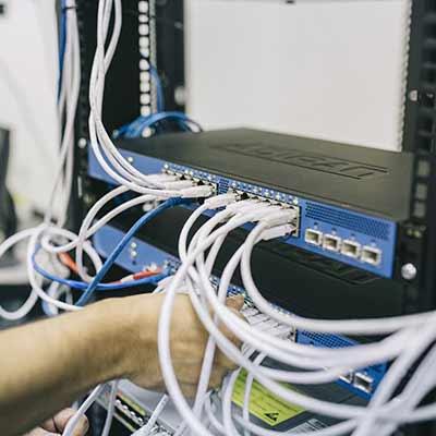 RS-SYSTEM - wykonanie instalacji